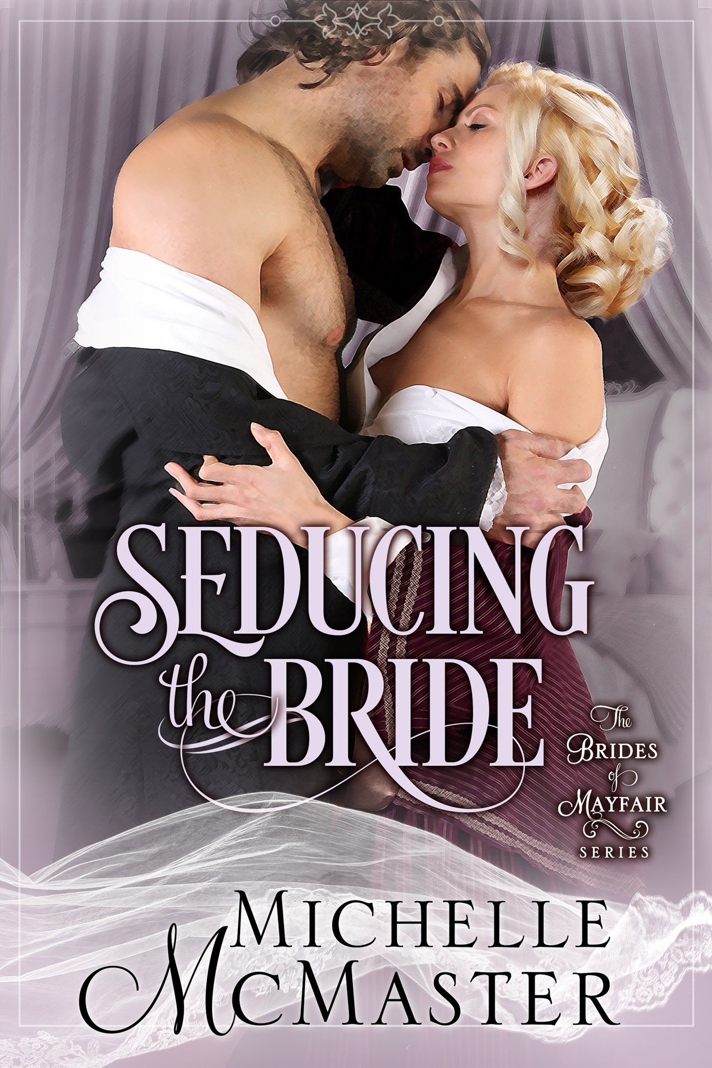 Book Cover: Seducing the Bride
