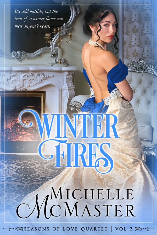 Book Cover: Winter Fires